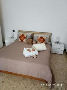 appartamento greta, Apartmány  La Spezia - big - 12