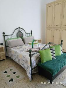 appartamento greta, Apartmány  La Spezia - big - 13