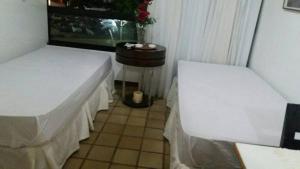 Ondina apart hotel, Apartmánové hotely  Salvador - big - 24