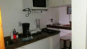 Ondina apart hotel, Apartmánové hotely  Salvador - big - 23