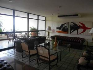 Ondina apart hotel, Apartmánové hotely  Salvador - big - 20