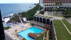 Ondina apart hotel, Apartmánové hotely  Salvador - big - 19