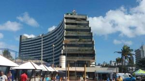 Ondina apart hotel, Apartmánové hotely  Salvador - big - 15