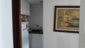 Ondina apart hotel, Apartmánové hotely  Salvador - big - 13