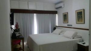 Ondina apart hotel, Apartmánové hotely  Salvador - big - 11
