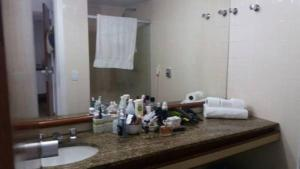 Ondina apart hotel, Apartmánové hotely  Salvador - big - 7