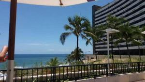 Ondina apart hotel, Apartmánové hotely  Salvador - big - 5
