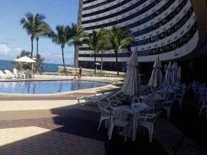 Ondina apart hotel, Apartmánové hotely  Salvador - big - 3