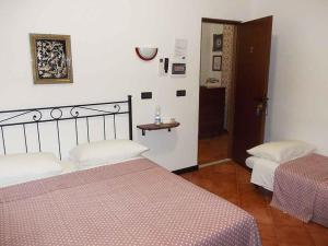 Da Marcello, Guest houses  Genoa - big - 7