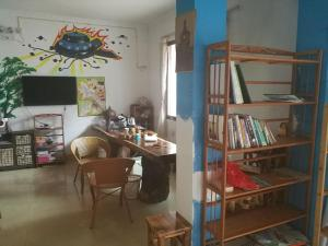 Nanian Zhuzhe International Hostel, Hostely  Jinghong - big - 30