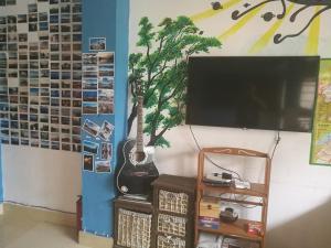 Nanian Zhuzhe International Hostel, Hostely  Jinghong - big - 31
