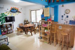 Nanian Zhuzhe International Hostel, Hostely  Jinghong - big - 34