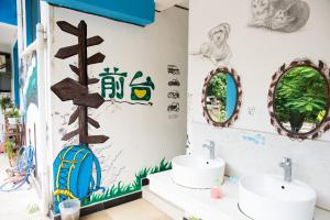 Nanian Zhuzhe International Hostel, Hostely  Jinghong - big - 36