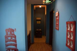 Nanian Zhuzhe International Hostel, Hostely  Jinghong - big - 38