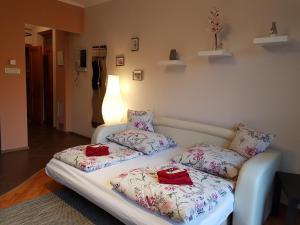 Magnólia Apartman, Ferienwohnungen  Gyula - big - 40