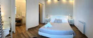 Antica Cascina Del Golfo, Hotels  Scopello - big - 44
