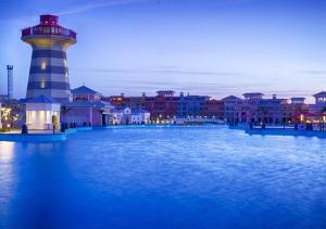 Апартаменты Easy Rent Porto Sharm Apartments, Шарм-эль-Шейх