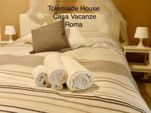 Tolemaide House - abcRoma.com