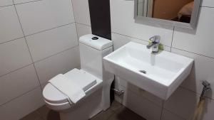 River View Inn, Hotels  Johor Bahru - big - 16