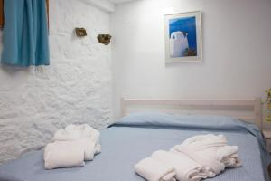 Sourmeli Garden Hotel, Hotels  Mýkonos City - big - 21