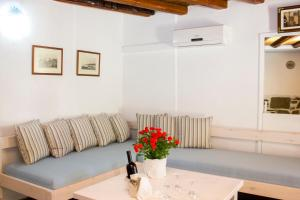 Sourmeli Garden Hotel, Hotels  Mýkonos City - big - 22