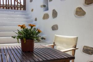 Sourmeli Garden Hotel, Hotels  Mýkonos City - big - 24