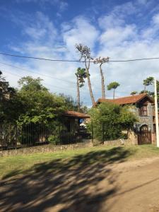 Damar, Nyaralók  Villa Gesell - big - 3