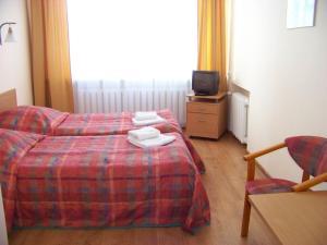 Hotel Dainava, Hotel  Druskininkai - big - 5