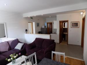 Grand View Apartment, Apartments  Dubrovnik - big - 42