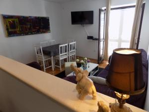 Grand View Apartment, Apartments  Dubrovnik - big - 37