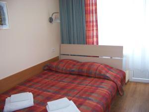 Hotel Dainava, Hotel  Druskininkai - big - 11