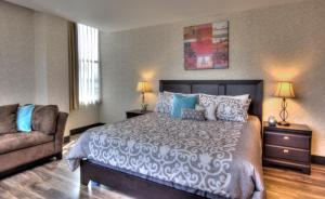 The Lonsdale Quay Hotel, Hotel  North Vancouver - big - 6