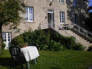 Chambre Du0027hôtes Ferme Manoir La Fiere   Chambres Du0027hôtes à Sainte Mère  Église Dans La Manche (50), 10 Km De Carentan