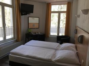 Parkhotel Villa des Effats Vielsalm, Hotels  Vielsalm - big - 27