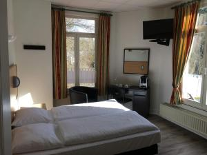Parkhotel Villa des Effats Vielsalm, Hotels  Vielsalm - big - 23