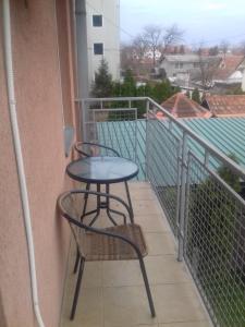 Apartman Vuk, Apartmány  Šabac - big - 15
