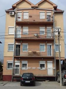 Apartman Vuk, Apartmány  Šabac - big - 16