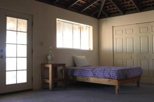 Casita de Árbol, Ferienwohnungen  Loreto - big - 5