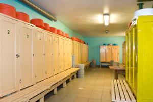Depo, Hostelek  Gulbene - big - 33