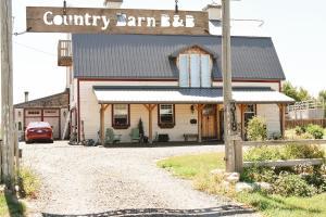 Country Barn B and B