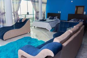 Huanchaco Villa Relax (7 Bedrooms), Villen  Huanchaco - big - 23