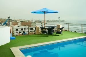 Huanchaco Villa Relax (7 Bedrooms), Villen  Huanchaco - big - 24