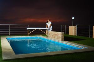 Huanchaco Villa Relax (7 Bedrooms), Villen  Huanchaco - big - 28