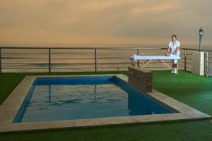 Huanchaco Villa Relax (7 Bedrooms), Villen  Huanchaco - big - 29