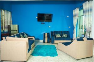 Huanchaco Villa Relax (7 Bedrooms), Villen  Huanchaco - big - 31
