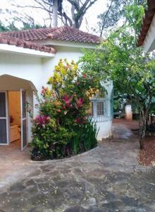 Casa La Mulata, Vily  La Atravesada - big - 16