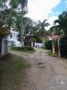 Casa La Mulata, Виллы  La Atravesada - big - 17