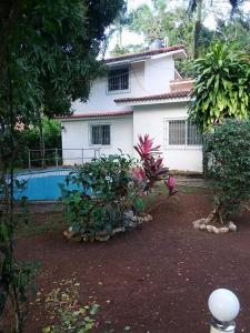 Casa La Mulata, Vily  La Atravesada - big - 18