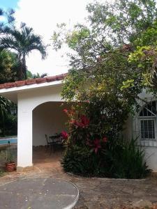 Casa La Mulata, Vily  La Atravesada - big - 19
