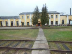 Depo, Hostelek  Gulbene - big - 22